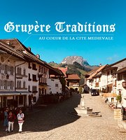 Gruyere Traditions