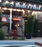 Rosie's Pizza