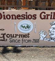 Dionisios Grill