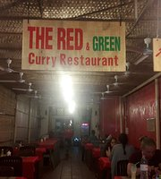 The Red and Green Curry Angkor Restaurant