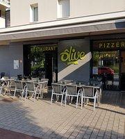 ÔLIVE Pizzéria
