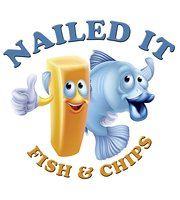 Nailed It Fish and Chips