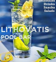 Lithovatis Poolbar
