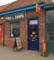 Morton Village Fish and Chip Shop