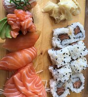 Sumo Sushi