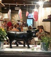 El Greco Steakhouse Restaurant