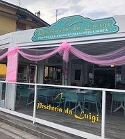 Pescheria - Friggitoria - Griglieria da Luigi