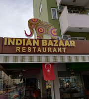 Indian Bazaar Restaurant