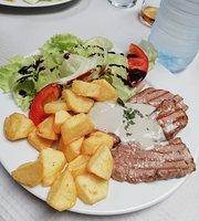 Restaurante-Bar Camping Naranjo de Bulnes