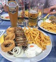 Taverna Zorbas Zum Wingershof