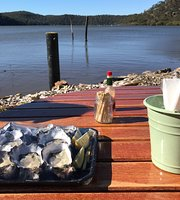 Hawkesbury River Oyster Shed