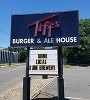 Tiff's Burgers and Alehouse