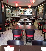 Restaurant Le Chinatown