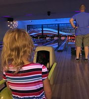 Forest View Lanes Recreation Bar & Grill