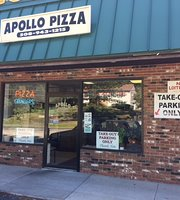 Apollo Pizza