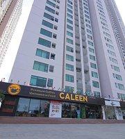 Caleen Premium Coffee