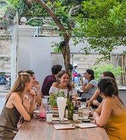 Lot 369 Cafe - Boeung Keng Kang