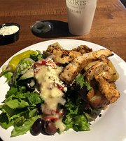 Taziki Mediterranean Cafe
