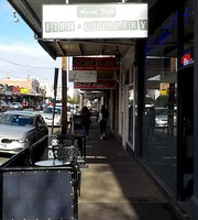 Ascot Vale Fish & Chippery