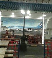 Daebak Korean
