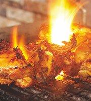 Warung Ayam Bakar Siti