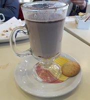 heladeria y cafeteria GALASSO