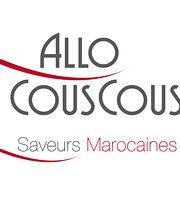 Allo Couscous