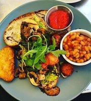 Green Leaf Cafe Torquay