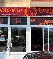 Namaste Braganca