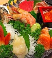 Japanese restaurant Roku