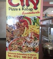 City Pizza & Kebap