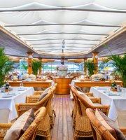 Restaurant-Boat Lastochka