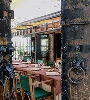 Restaurante Los Frailes