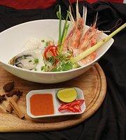 Duong's Saigon Restaurant & Cooking Class