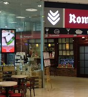 Rombouts Coffee Shop