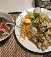 Thai Burpha Restaurant