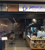 Jamaica Blue Cafe