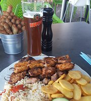 Restaurant Kastro