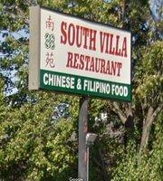 South Villa Restaurant