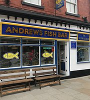 Andrews Fish Bar