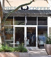 Press Coffee Roasters - Scottsdale Quarter