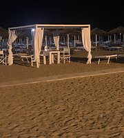 Ristorente del Turquoise Beach Club