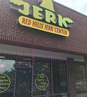 Red Hills Jerk Center