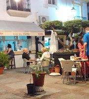 Terraza Bar Maria