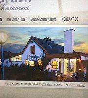 Restaurant Ellegaarden