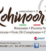 Kohinoor Chalet