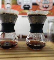 Aromé Espresso