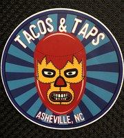 Asheville Tacos & Taps