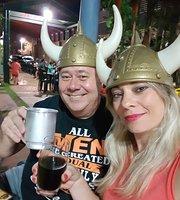 Boteco dos Vikings