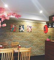 Sakura Asian Street Food